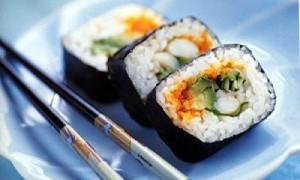 El Sushi y su Historia