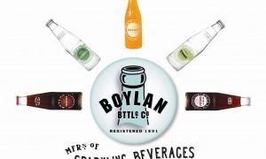 Boylan, un refresco Ultra Premium