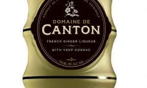 Domaine de Canton, una bebida sofisticada y exótica