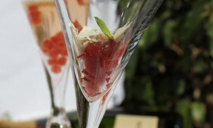 """""""Momentos Gourmet"""" – Programa especial San Valentín"""