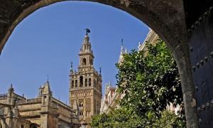 Sevilla, la gran feria de los sabores