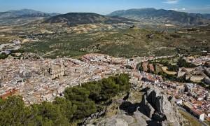 Jaén, capital mundial del aceite de oliva, nada más y nada menos