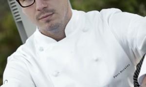 Paco Morales, Restaurante Paco Morales 1*Michelin, Bocairent, Valencia