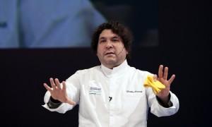 Perú y los grandes chefs internacionales cierran San Sebastián Gastronomika