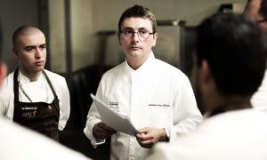 """Los chefs más reconocidos del país proponen en """"The Gourmet Journal"""" sus recetas familiares para Navidad"""