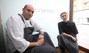 Más de seis estrellas Michelin agasajarán los paladares madrileños