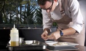 El chef Paco Morales desembarca en Madrid
