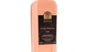 """""""Chateau de Berne"""" Cuvée Speciale Rosé"""