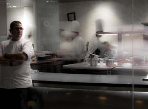 Once estrellas Michelin cocinarán con Dani García