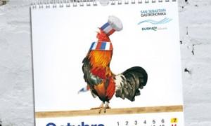 Francia será el país invitado en San Sebastián Gastronomika 2012