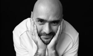 Sumito Estévez, el chef latino más internacional