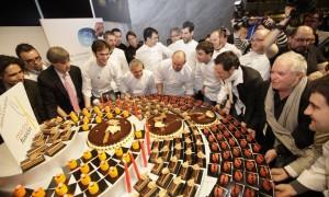 Paco Roncero cierra el último día de Madrid Fusión 2012
