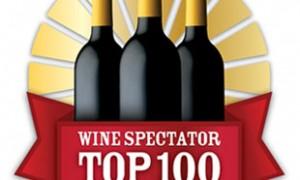 """Top 100 de los mejores vinos del mundo por """"Wine Spectator"""""""