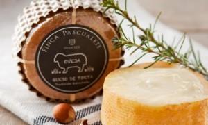El queso de torta elegido como uno de los 50 mejores del mundo