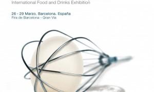 Alimentaria 2012 presenta su cartel oficial