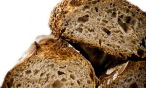 Las propiedades organolépticas del pan