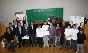 El II Concurso de Cocina Dulce en CIOMijas ya tiene ganadora
