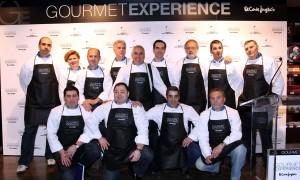 Euro-Toques presenta su encuentro gastronómico
