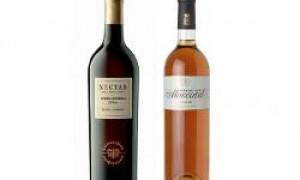 Los vinos dulces, un néctar sorprendente