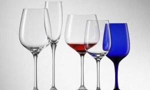 Cómo elegir la mejor copa para cada vino