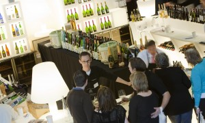 Factores para una cata de vinos (I)