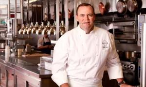 De ruta por California: Restaurante Charlie Palmer
