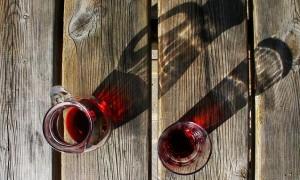 Un poco de historia sobre…. el vino