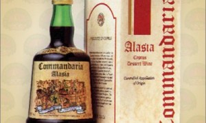 Chipre, los vinos de los caballeros