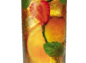 Pimm's Cup, la bebida inglesa más veraniega