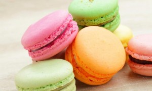 Macarons, sutiles dulzuras