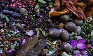 Ras el hanout, aromas marroquíes