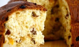 Prepara el tradicional dulce italiano: Panettone