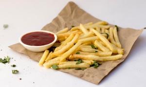 Chips de patatas perfectos
