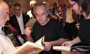 """Ferran Adrià y 14 chefs presentan la """"Cocina Catalana"""""""