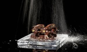 """Palitos de """"Ganaché"""" de Dátiles y Chocolate, la sugerencia navideña de Susi Díaz"""