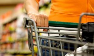La invención del carrito de supermercado