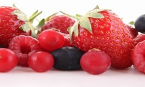 Alimentos como fuente de juventud