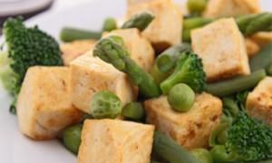 Paso a paso para freír tofu correctamente