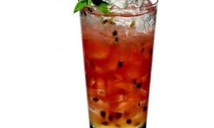 Cóctel de la Semana: Swizzle Rum
