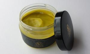 Aceite de oliva para untar