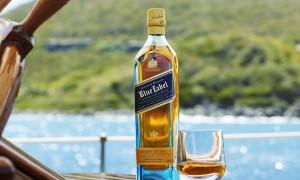 Patrocinado: Johnnie Walker Blue Label presenta 'The Gentleman's Wager'