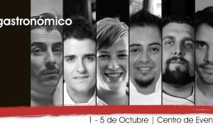 Jordi Roca y Gastón Acurio presentes en Latitud Cero Ecuador