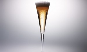 Roc Bellini Cocktail