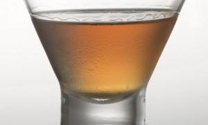 Widow's Kiss Cocktail