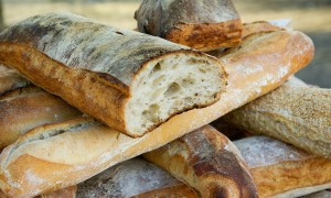 8 types of breads and their origin