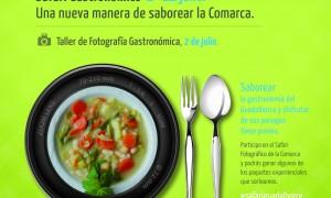 #SafariGuadalhorce, turismo y gastronomía malagueña