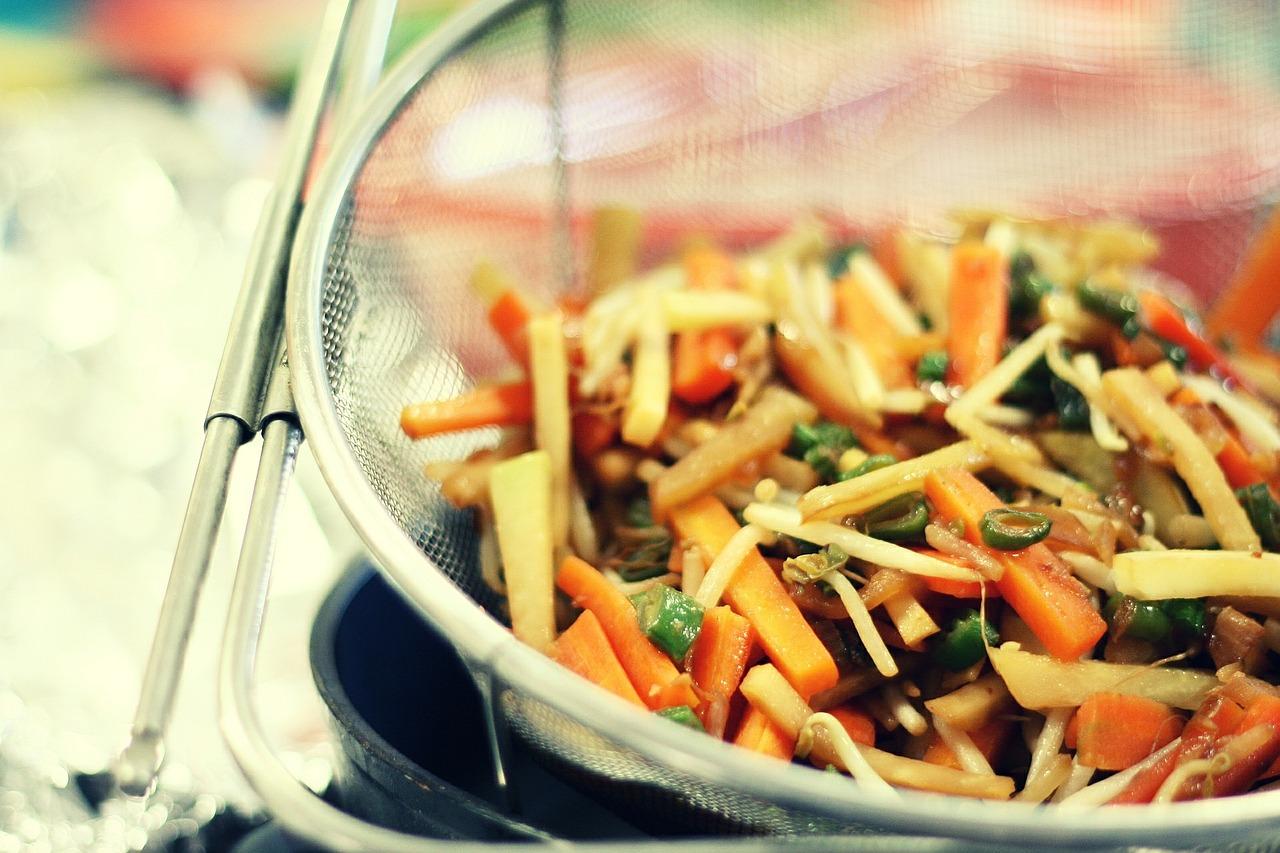 Salsa kimuchi   The Gourmet Journal: Periódico de Gastronomía