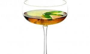 Huitzilopochtli Cocktail
