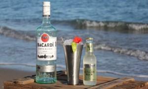 El Murciélago Cocktail