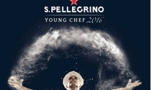 S. Pellegrino Young Chef 2016